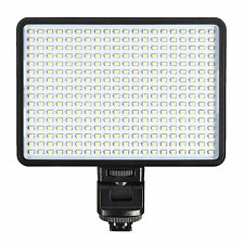 Promaster LED320SS Super Slim Rechargeable LED Light - Daylight- 6319 NEW