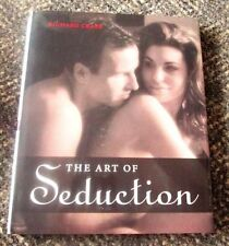 NEW Book The Art of Seduction by Richard Craze 1999 Sterling Publishing Company