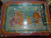 "Vintage new ""Care Bears Cousins"" Kids Dinner Tray"