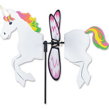 Unicorn Staked Petite Wind Spinner 10- Pr 25071
