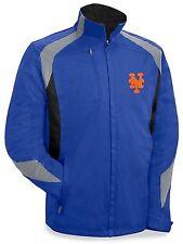 New York Mets MLB Deluxe Windbreaker, Large