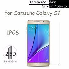Gurkha Shield Stylish Ultra Smart Screen Protect Temered Glass For Samsung s7 Un
