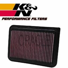 K&N HIGH FLOW AIR FILTER 33-2360 FOR TOYOTA AURIS 1.6 132 BHP 2012-