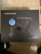TheraGun G3PRO Handheld Percussion Percussive Therapy Device Massager NEW