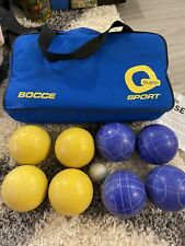 Quest Sport Bocce Ball 8 Piece Set