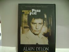 DVD  ALAIN DELON POUR LA PEAU D UN FLIC
