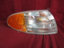 NOS OEM Ford Contour Turn Signal Park Lamp 1995 - 00 Right Hand