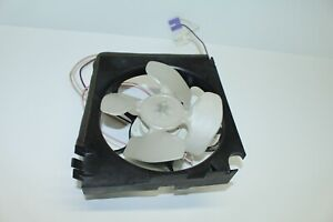 Kenmore Refrigerator Condenser Fan, W10124096, 2224024, W11458267