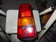 FANALE POSTERIORE SINISTRO FIAT PANDA 30 45 4X4 MK1 REAR LEFT LIGHT