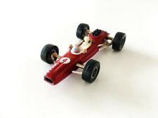 Majorette 1/55 Nr. 229 Ferrari Formel 1 / 200-Series / 1968 Made in France #02