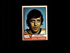 1974 O-Pee-Chee 192 Steve Atkinson EX #D491209