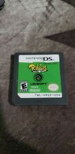 Rabbids Go Home (Nintendo DS, 2009) Cart Only Tested Working