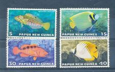 Single Fish & Marine Animal Postal Stamps