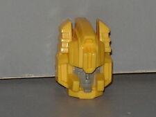 G1 TRANSFORMER MONSTRUCTOR HEAD  LOT # 1