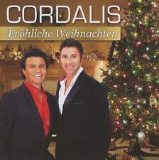 Cordalis - Fröhliche Weihnachten - CD - Neu / OVP