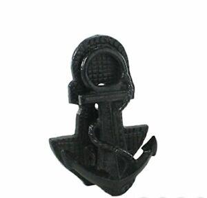 HomArt - Heavy Duty Clip - Anchor - Black