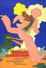 Godzilla Vs Mechagodzilla Poster 04 Metal Sign A4 12x8 Aluminium