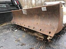 Caterpillar Cat 303.5 Front Dozer Excavator Plow Blade