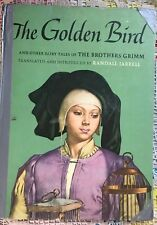 The Golden Bird & Other Fairy Tales Of The Brothers Grimm 1962