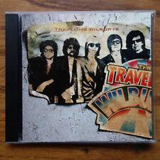 Traveling Wilburys – Vol. 1    CD    Wilbury Records – 925 796-2