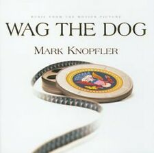 Knopfler Mark - Wag The Dog (NEW CD)