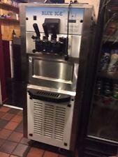 Ice-Cream Machines