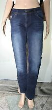 John Doe  Damen Stretch Darkblue 30 / 34