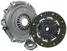 Ford Maverick 2.0 16V Suv 3 Pc Clutch Kit 02 2001 Onwards   Plz Supply Reg