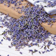 Organic Lavender Dried Flower from 2g-100g (FREE POSTAGE)