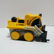 Rokenbok R/C BULLDOZER Old Version Works w Classic Wired Radio Control System