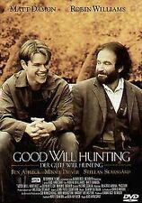 Good Will Hunting von Gus Van Sant   DVD   Zustand sehr gut