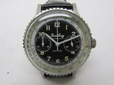 VINTAGE BREITLING CHRONOGRAPH CHRONOMAT 769 MEN WATCH