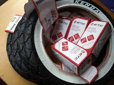 Kenda W / Wall pram pushchair stroller buggy tyres 12 1/2 x 1.75 x 2 1/4 & tubes