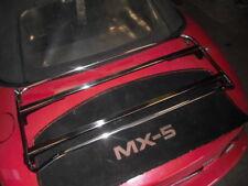 Chromträger/Kofferträger Mazda MX-5 MB SLK BMW Z3 Z4 MG Triumph