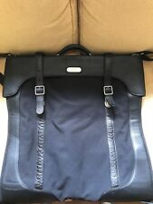 Alexander McQueen & Samsonite Black Label Suit Carrier