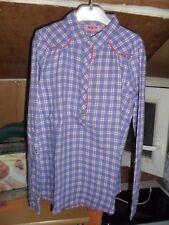 Chemise fille 10 ans