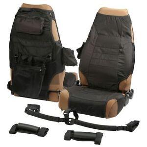 For Jeep Yj Tj Wrangler 87-06 New Interior Kit Black X 13235.80