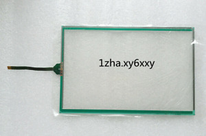 Touch Screen Panel Digitzier for 2711P-T12W21D8S-B 2711P-T12W21D8S B SER B Glass
