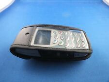 Tasche Hülle für Nokia 3310 3410 Handytasche Nostalgie Case Klassik Case Leder