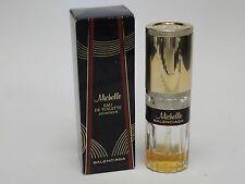 RARE VINTAGE 1979  MICHELLE By BALENCIAGA EAU DE TOILETTE 1 oz * ORIGINAL BOX
