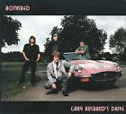 NEW Hotwired - Gary Husband's Drive (Audio CD)
