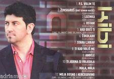 KIBI CD PS Volim te 2011 Narodna Folk Bosna Bosnien Balkan Hercegovina Lozinka