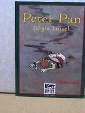 Peter PAN Book 2: Neverland (R. Loisel) (HC, USA, 1993)