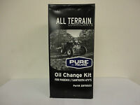 polaris 2875523 Oil Change Kit