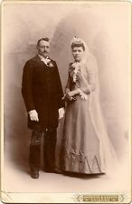 cabinet photo Wedding marriage white gloves flowers veil fashion Chicago ILL.