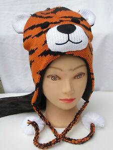 Handmade,animal hat  -