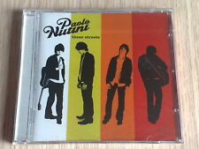 PAOLO NUTINI - THESE STREETS - CD NUOVO SIGILLATO (SEALED)