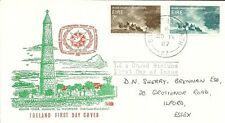 IRELAND -1967-TOURIST YEAR  FDC REF 46