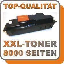 X-Jet komp. Toner für KYOCERA TK120 TK-120  FS 1030 1030D 1030DN