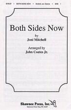 Joni Mitchell: ambas partes ahora (SAB)
